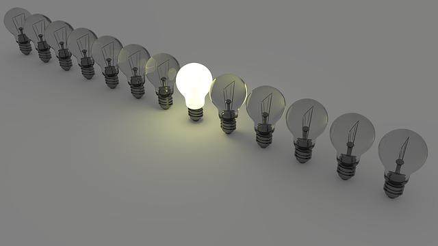 světlo energie 56