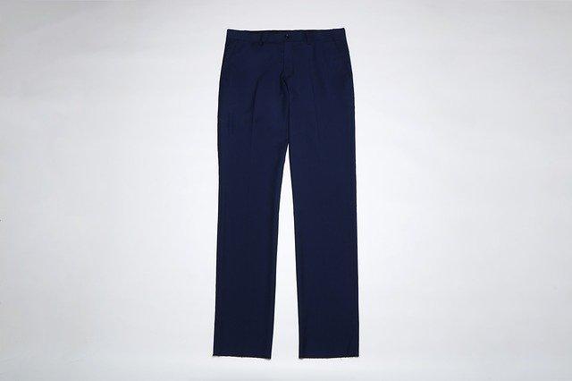 termo kalhoty