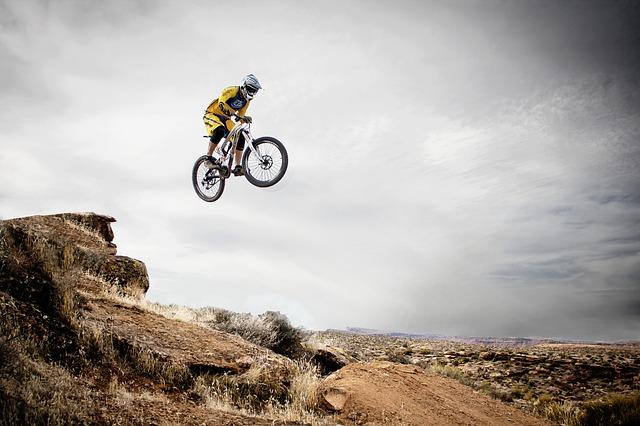 skokan na kole