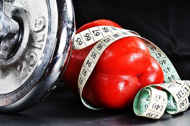 fitnes posilování