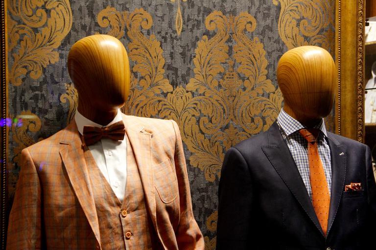 společenské obleky